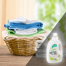 Detergente Freemet 3 Lts