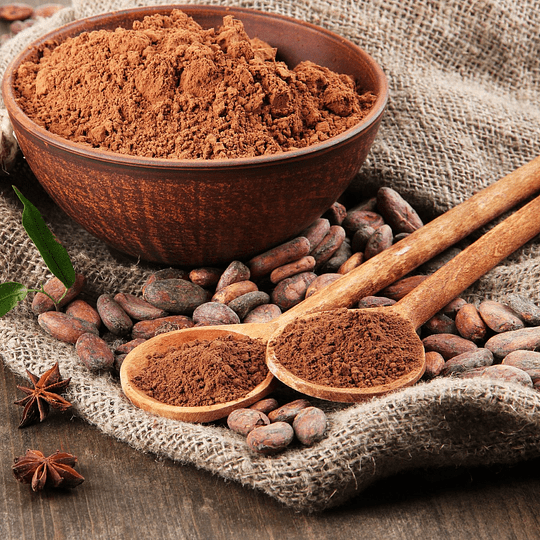 Chocolate Dulce en Polvo 500 Grs