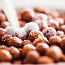Cereal Esferas de Chocolate S/Azúcar 300 Grs