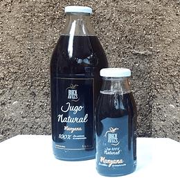 Jugo Maqui/Manzana 100% Natural Retornable1 Lt