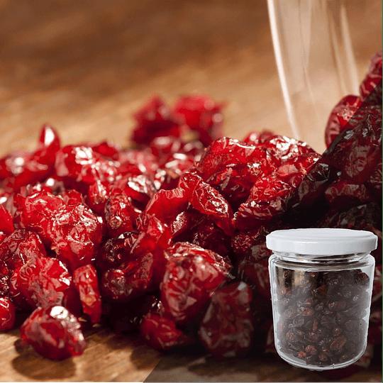 Cranberry Deshidratado 200 Grs
