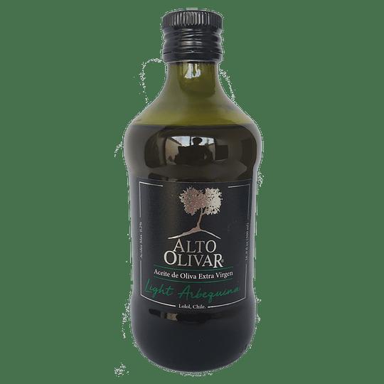 Aceite de Oliva 500cc
