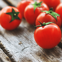 Tomate Cherry 250 Grs