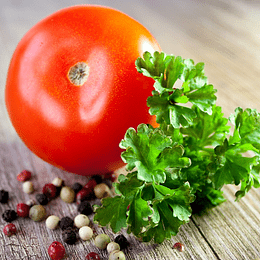 Tomate 1 Kg