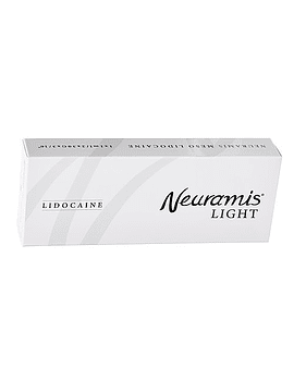 NEURAMIS LIGHT - ACIDO HIALURONICO CON LIDOCAINA 1 ML