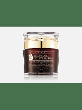 Dermaheal Cosmeceutical Anti-Wrinkle Cream 40 ml - Crema Anti-envejecimiento facial 40 ml