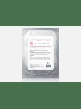 Dermaheal Skin Delight Mask Pack 22g- Máscara Despigmentante Facial