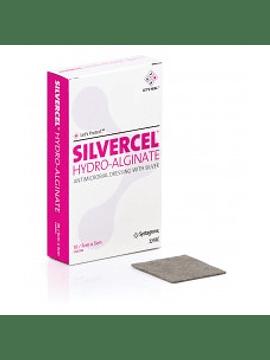 SILVERCEL: Apósito de Alginato y Plata Disponible en diferentes Medidas