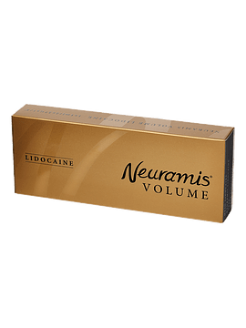 NEURAMIS VOLUME - ACIDO HIALURONICO CON LIDOCAINA 1 ML