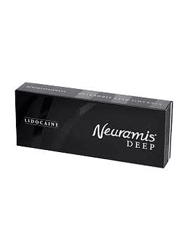 NEURAMIS DEEP Lido - ACIDO HIALURONICO CON LIDOCAINA 1 ML