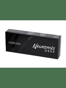 NEURAMIS DEEP Lido - ACIDO HIALURONICO CON LIDOCAINA 1 ML