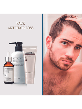 Pack Anti Hair Loss