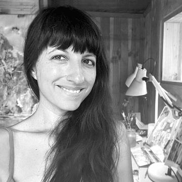 Claudia Blin
