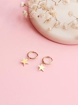 Argolas star