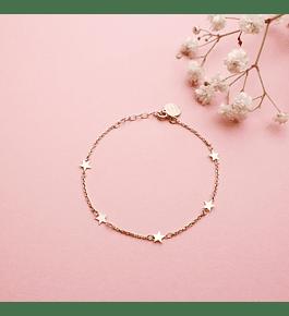 étoiles bracelet