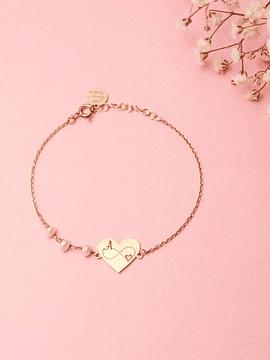 Infinity Love Bracelet