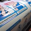 Impresión PVC  Metro Lineal