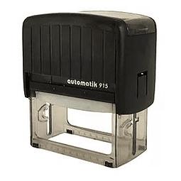 915 - Timbre Grande   38x76mm