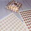 Pack Papel Antigrasa / Mantequilla - Impreso