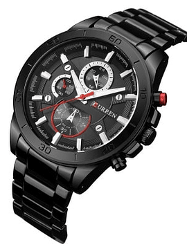 Reloj CURREN 8275 Business Sports 45mm