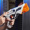 Pistola NERF Laser Ops Pro Alphapoint