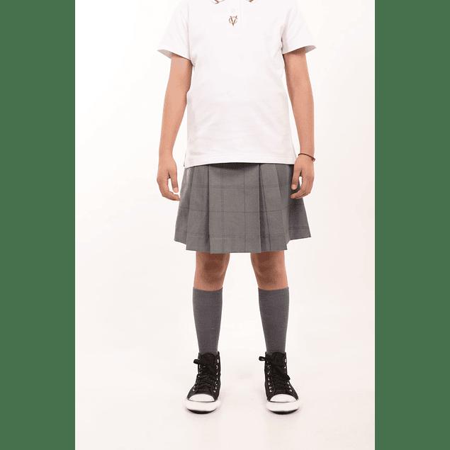Falda Niña (10 - 16)