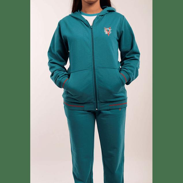 Poleron Mujer (S - XL)