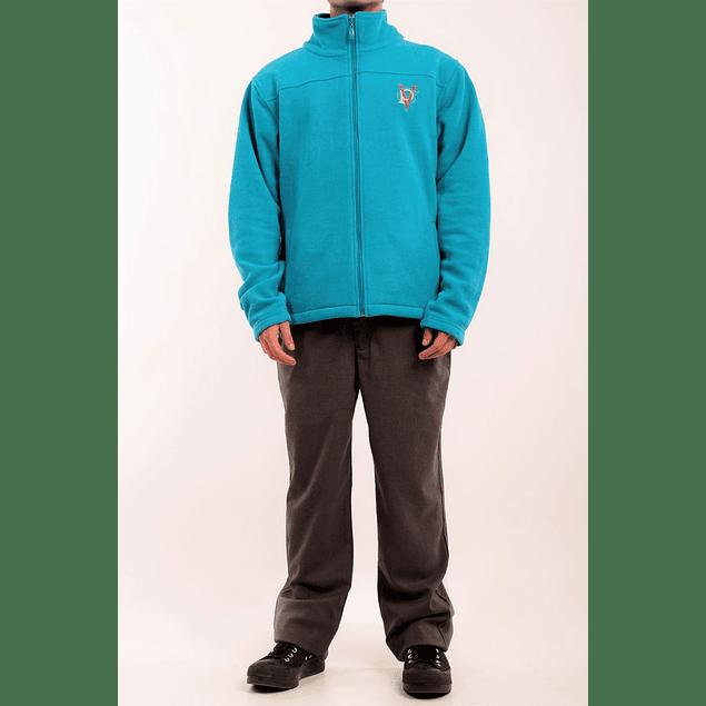Polar Niño (4 - 8)