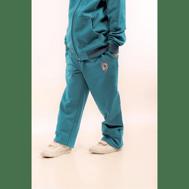 Pantalon Buzo Niño (4 - 8)