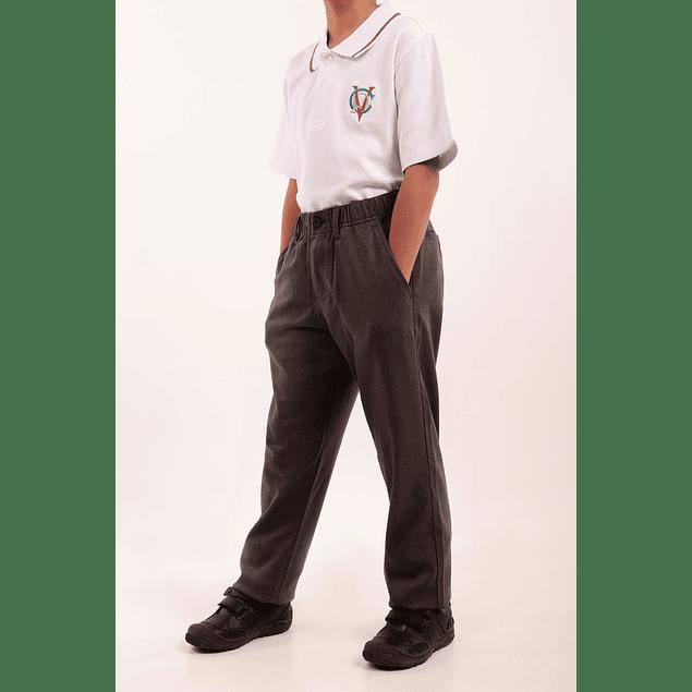 Pantalón Vestir Niño (6 - 8)