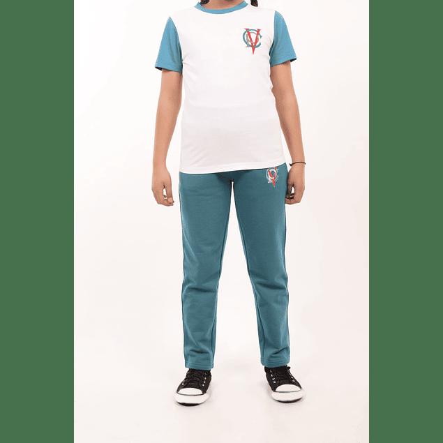 Pantalon Buzo Niña (4 - 8)