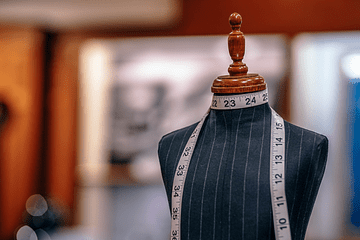 ¿Cómo medir la talla de tu ropa?