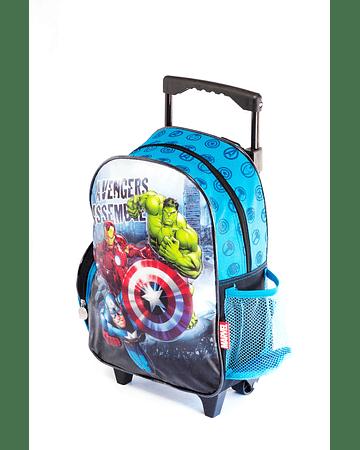 Mochila Avengers con Ruedas
