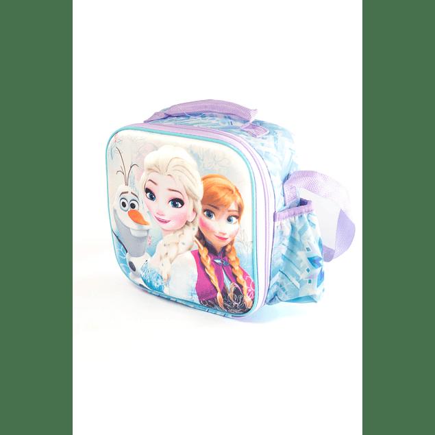 Lonchera Frozen