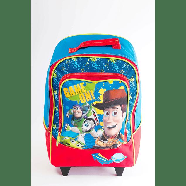 Mochila con Ruedas Toy Story