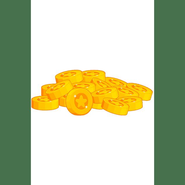 $100.000 Clickcoins