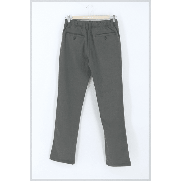Pantalon Vestir Hombre (S - XL)