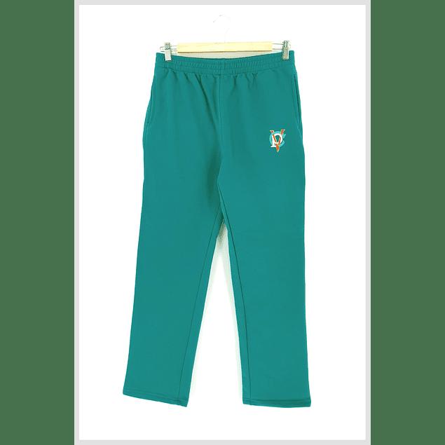 Pantalon Buzo Mujer (S - XL)