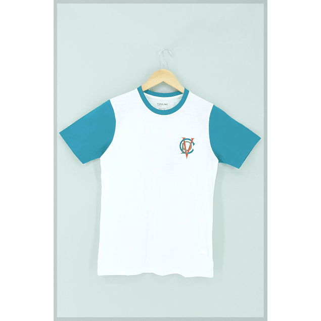 Polera Buzo M/C Niña (4 - 8)