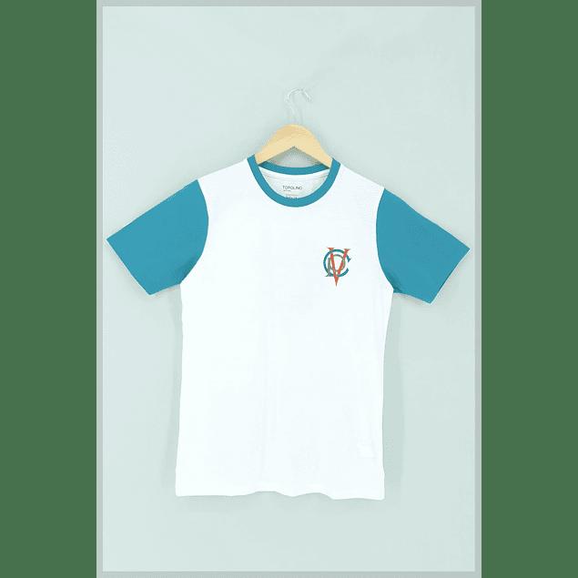 Polera Buzo M/C Niño (10 - 16)