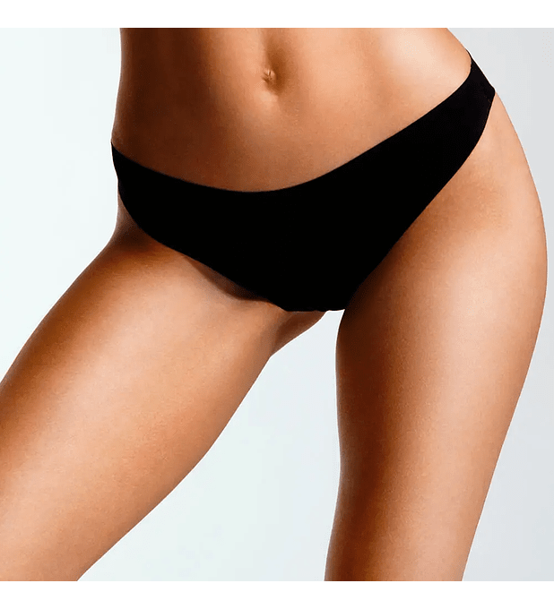 Depilación láser alexandrita rebaje bikini largo