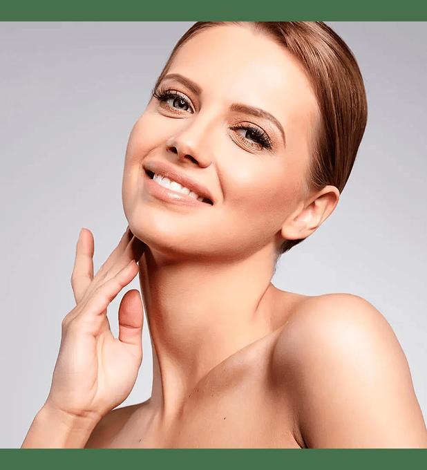 Tratamiento Facial Láser y Reafirmante
