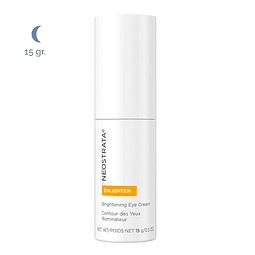 Crema contorno de ojos vitamina C