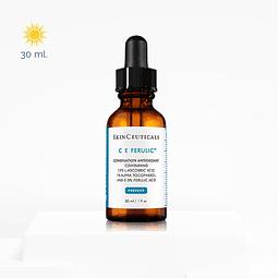 Sérum Antiarrugas - Antioxidante