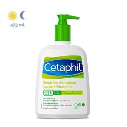 Loción Hidratante Cetaphil