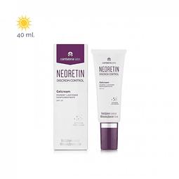 Crema Despigmentante uso día (SPF50)