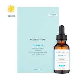 Serum antioxidante piel Joven