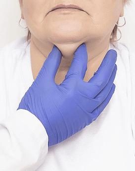 Reducción enzimática de papada