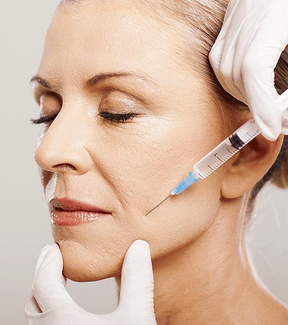 Tratamiento antienvejecimiento Sculptra®