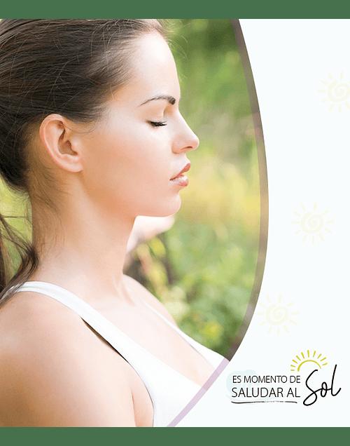 Oferta: Reafirma, renueva y oxigena la piel de tu rostro